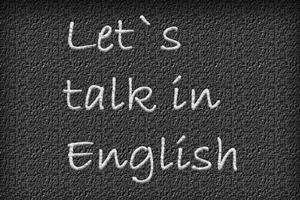 Englischkurs