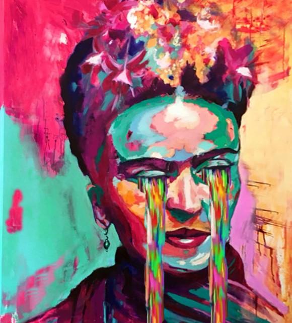 Frida_Kahlo_Crying_2400-580x747